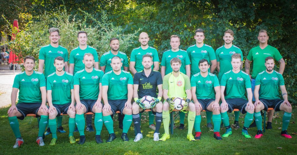 Fussballherren A-Klasse Saison 2020